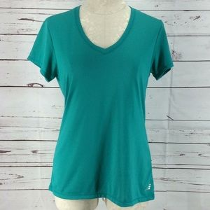 BCG Semi Fitted Teal T Shirt